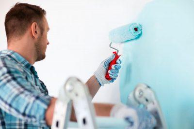 EFFICAX-Reparadores,-Pintura