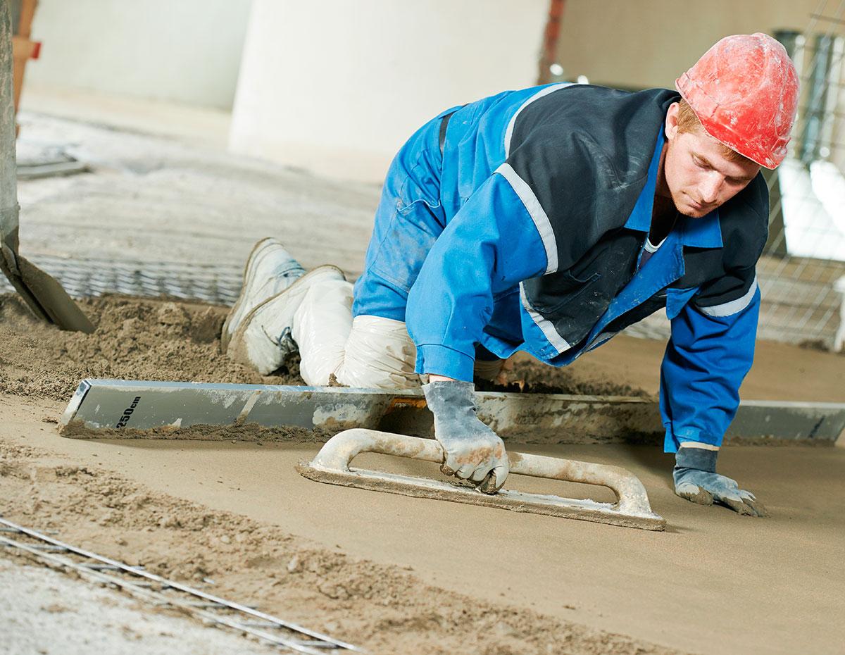 Efficax Reparadores . Trabajos de Albañileria