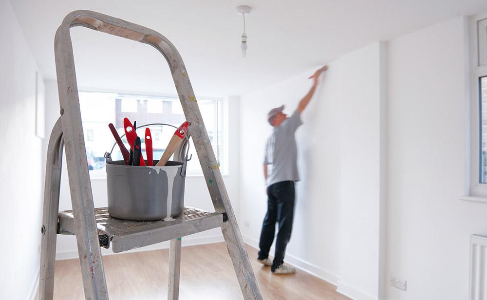 Efficax Reparadores - Pintura