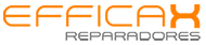 EFFICAX Reparadores Logo